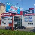 М. Алина Bosch Service, Ремонт авто в Ленинском районе