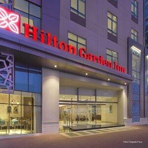 Hilton Hurghada Plaza
