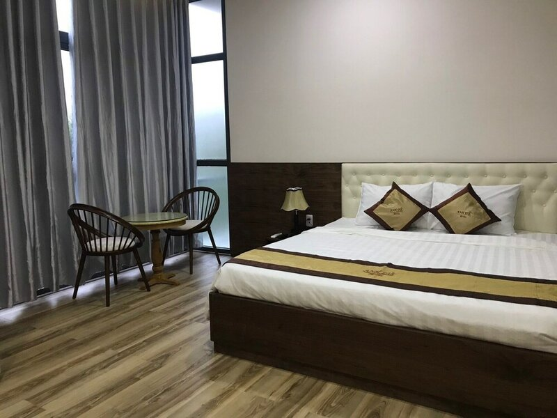 7s Hotel Anh Duc Binh Duong
