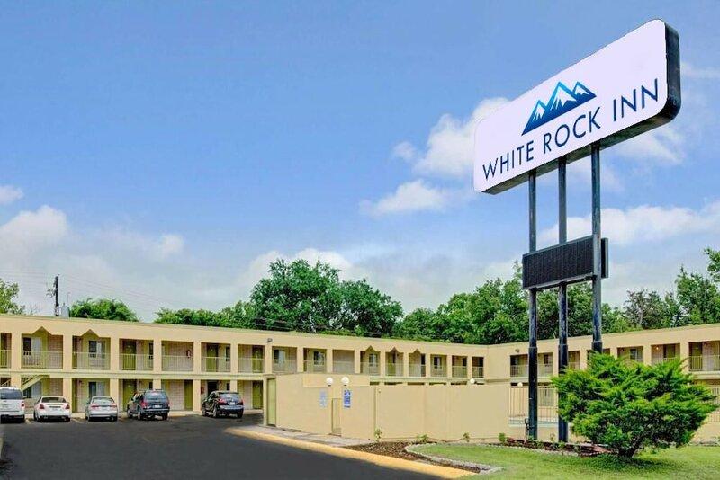 White Rock Inn