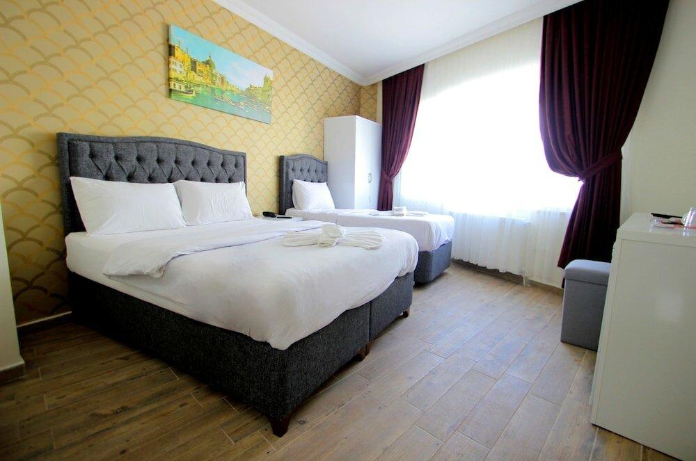 otel — Grand Efe Hotel — Fatih, foto №%ccount%