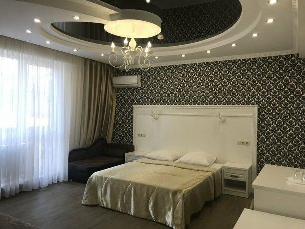 Отель Арагац-2