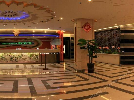 Motel 168 - Shanghai Jinqiao Road