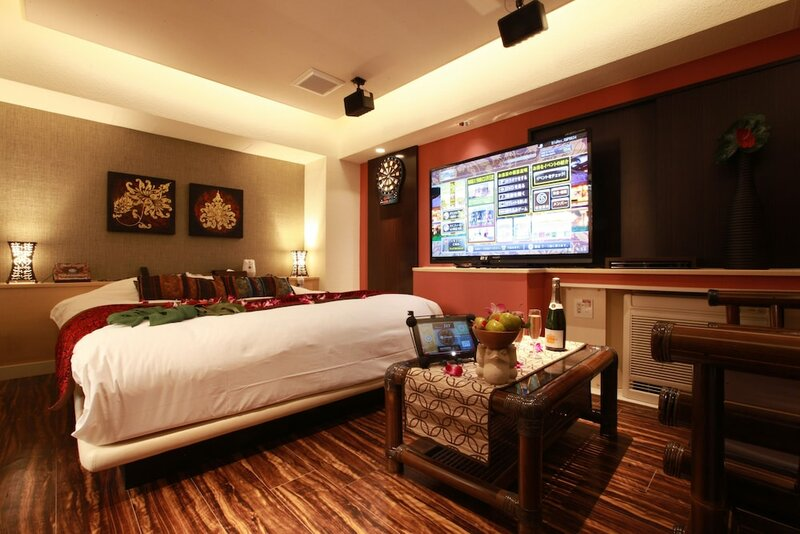 Beauty Hotel Brassino Asian Resort
