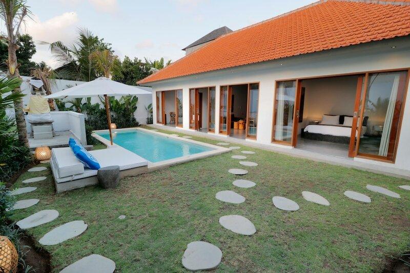 The Villas Umalas