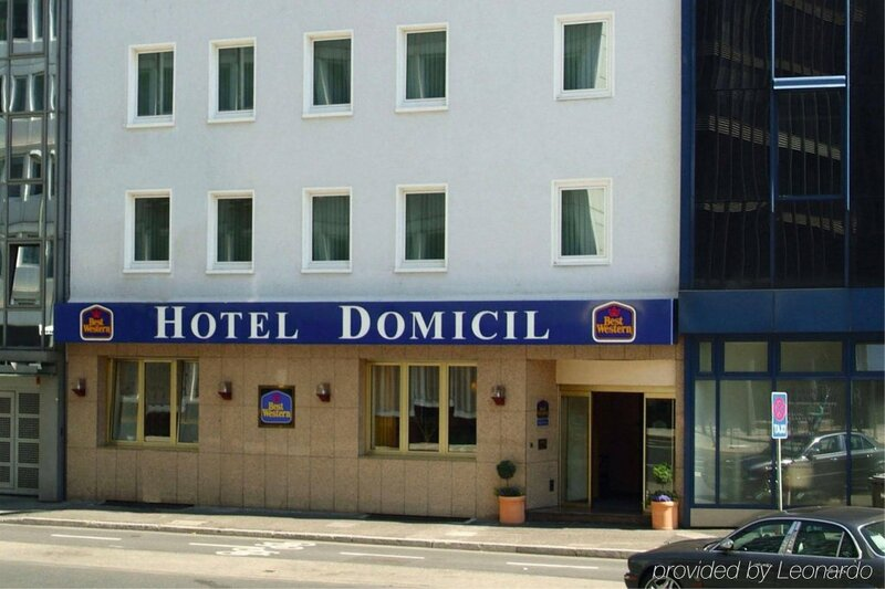 The Domicil Hotel Frankfurt City