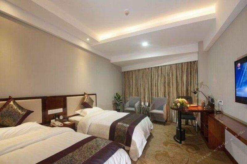 Ming Zuo San Tai Hotel