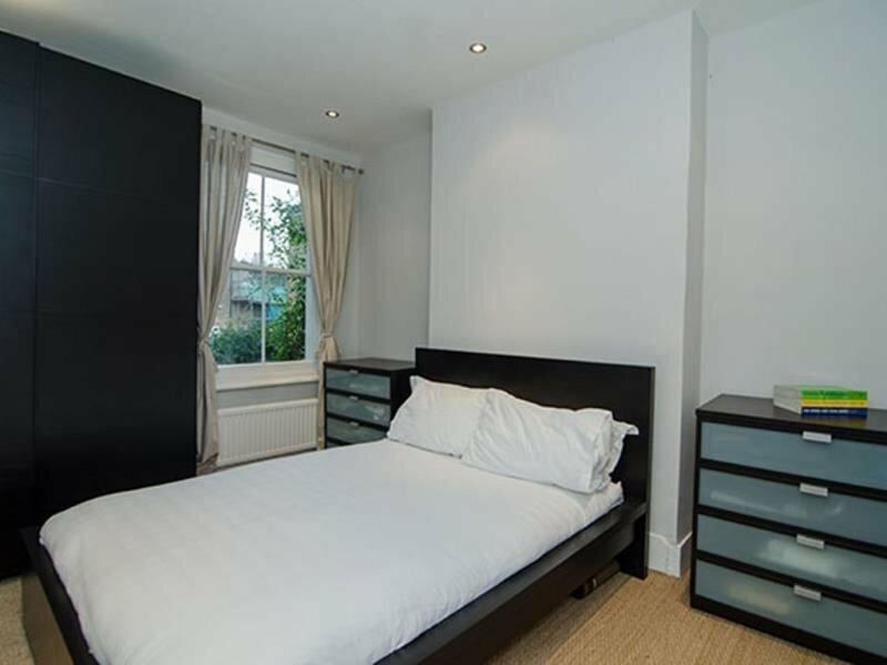 Veeve 3 Bed With Garden Wandsworth Bridge