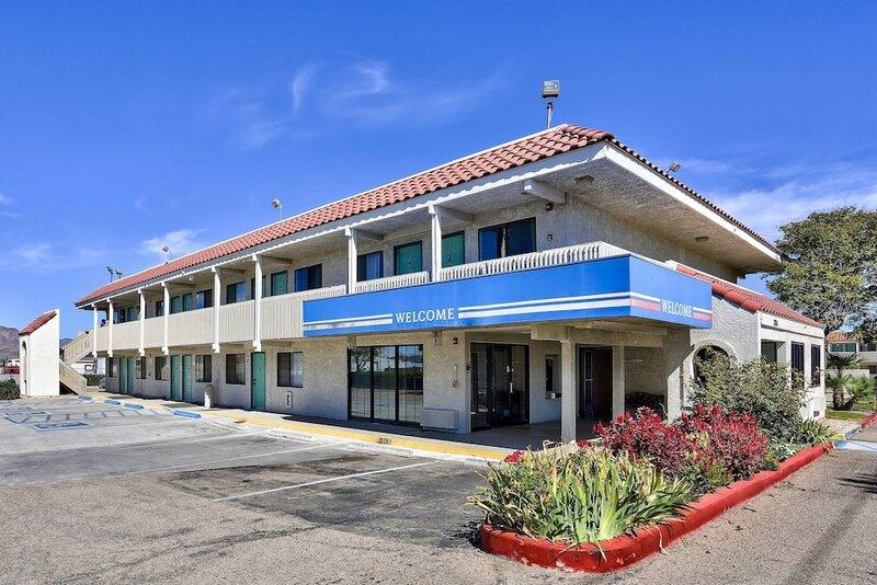 Motel 6 Kingman, Az - Route 66 East