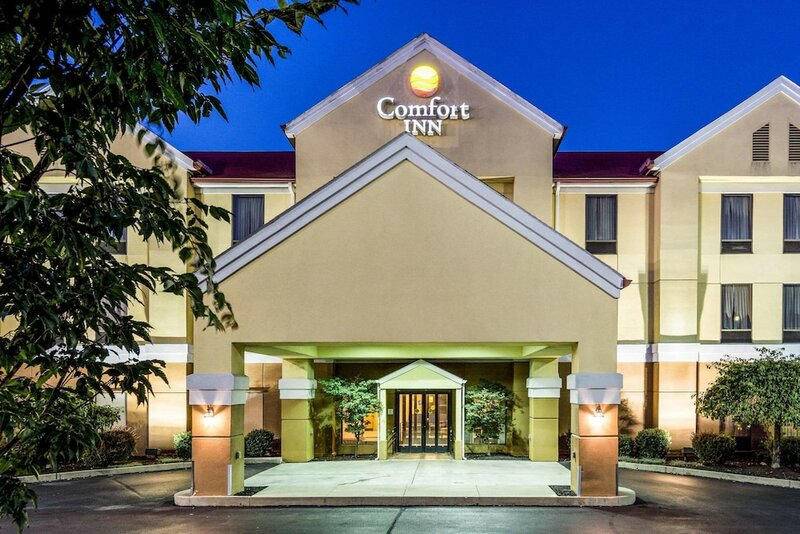 Comfort Inn Airport Turfway Road