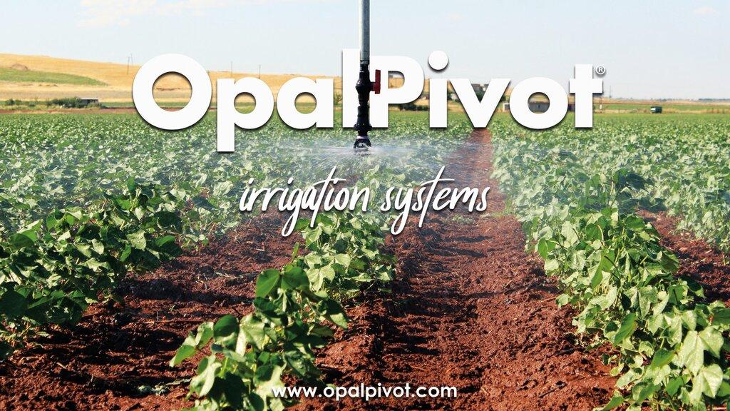 tarım ve hayvancılık ekipmanları — Opal Pivot — Karatay, photo 1