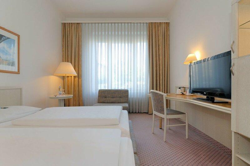 Hotel Stuttgart Sindelfingen City by Tulip Inn