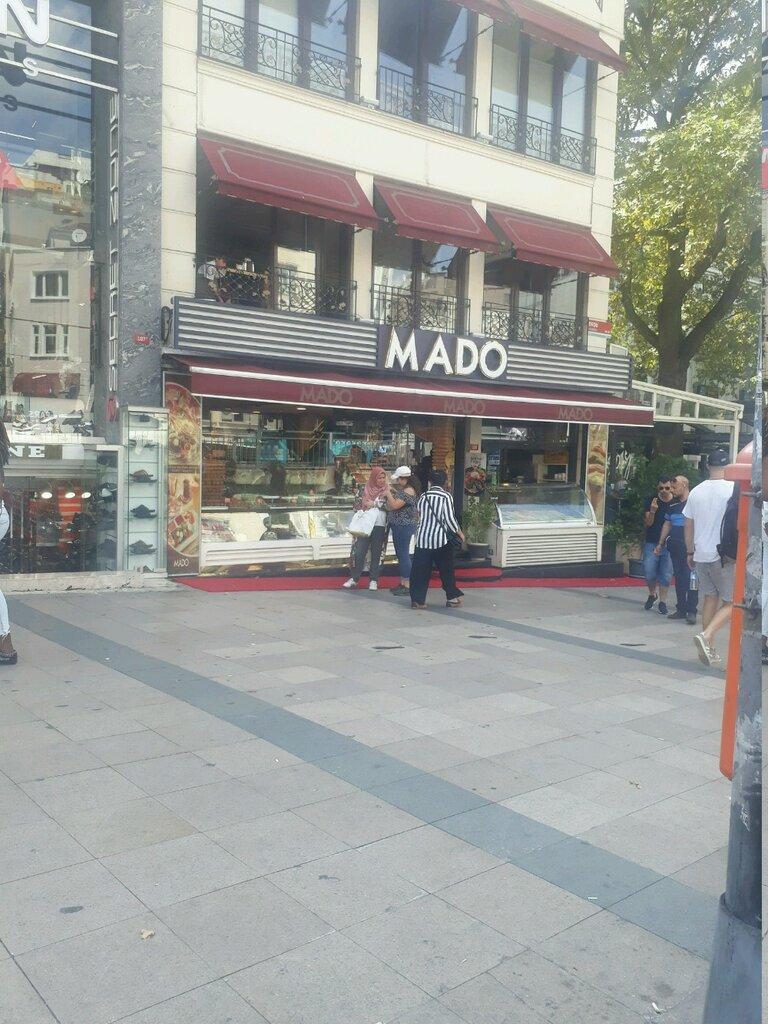 kafe — Mado — Fatih, foto №%ccount%