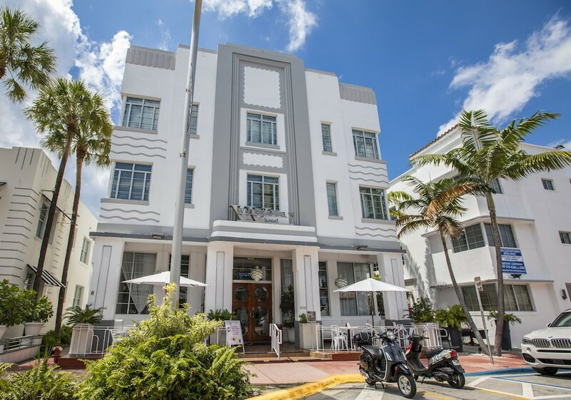 The Whitelaw Hotel, a South Beach Group Hotel