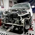 Рулада, Кузовной ремонт авто в Октябрьском районе