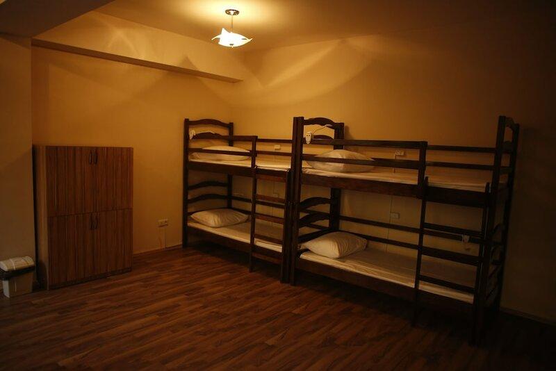 One Day Hostel