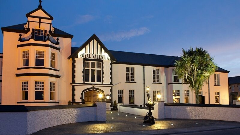 The Royal Valentia Hotel
