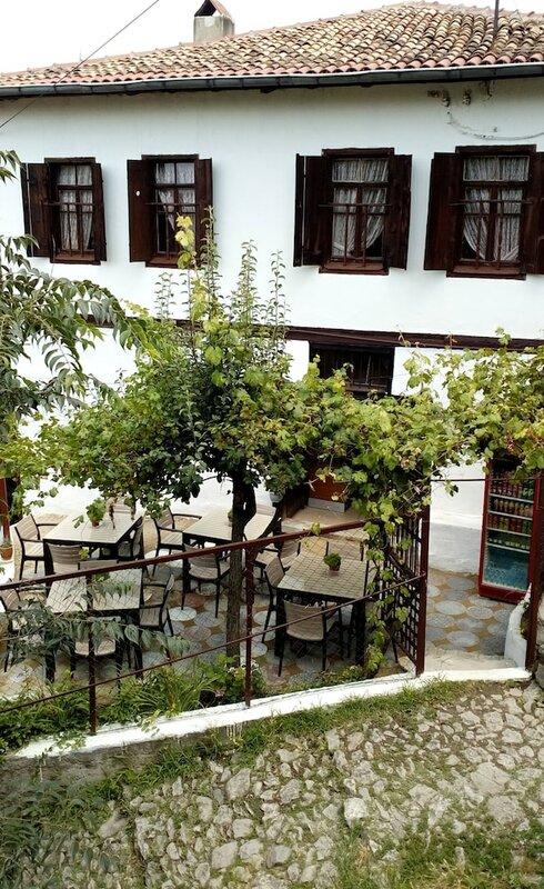 Payidar Konak ve Cafe