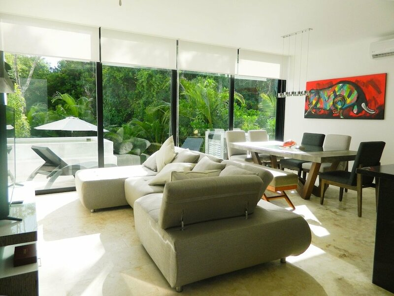 Luxury Townhouse Private Pool and Golf