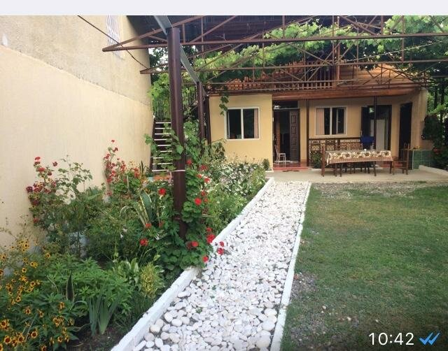Гостевой дом у Фариды