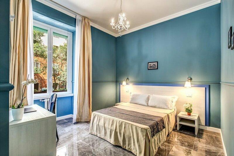 Hotel Otium Rome