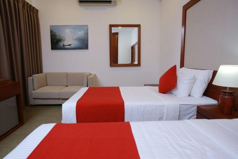 Heladiva Residence Colombo 7
