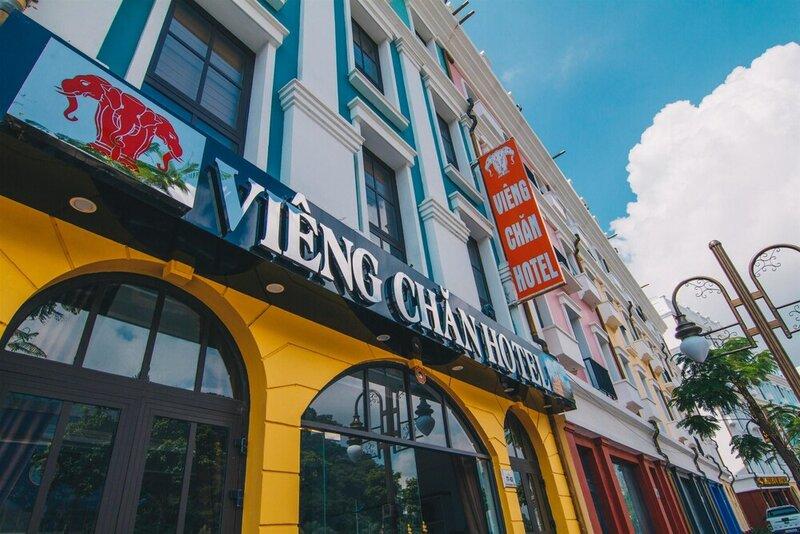 Vieng Chan Hotel