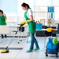 Клининговая компания Домашние хлопоты, Услуги уборки в Магнитогорске
