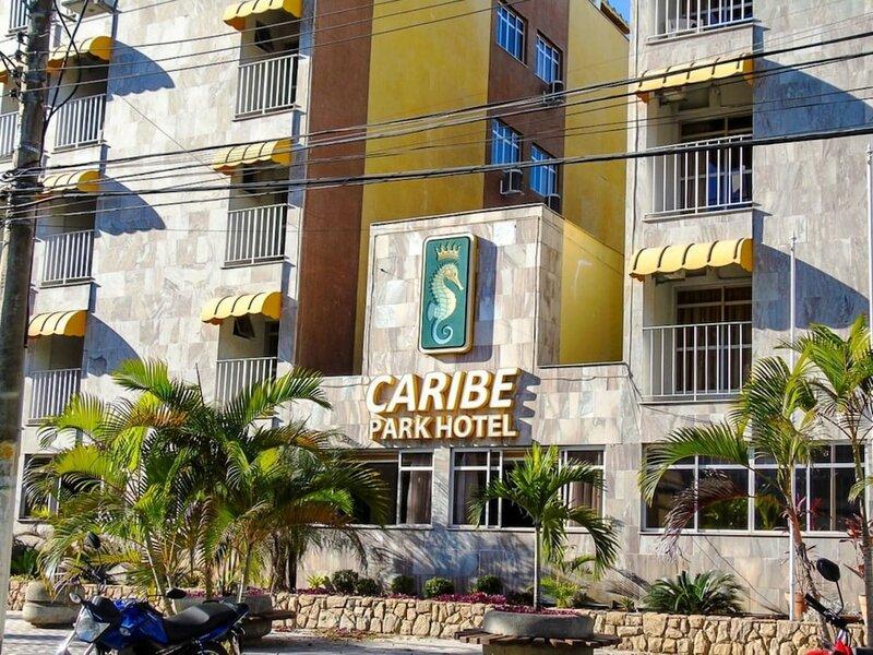 Caribe Park