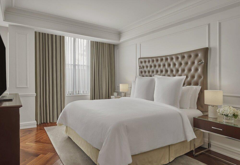 гостиница — Rosewood Washington, D. C. — Вашингтон, фото №2