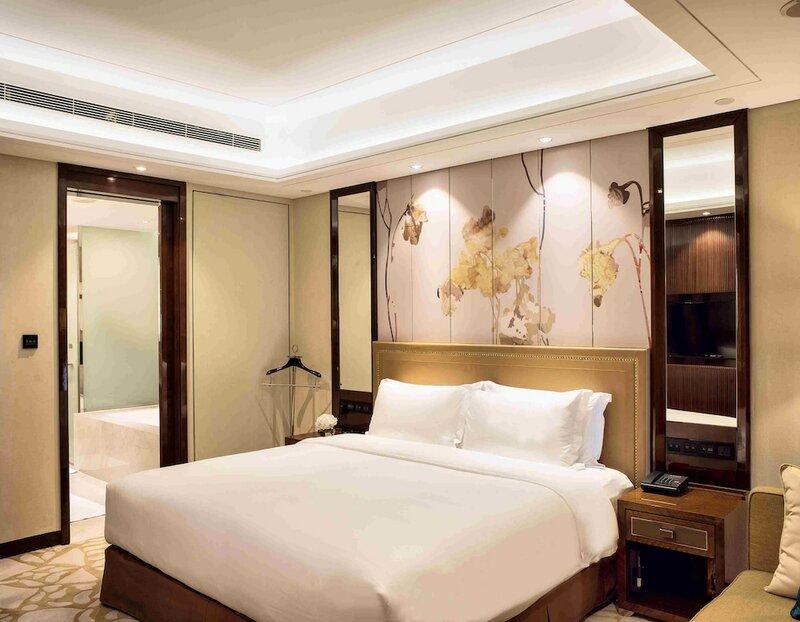 Minyoun Chengdu Dongda Hotel - Member of Preferred Hotels