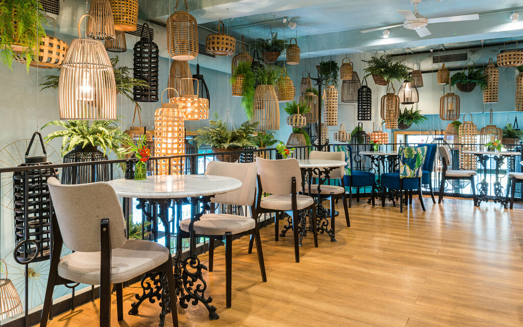 кафе — Кафе Pate & Co — Москва, фото №1
