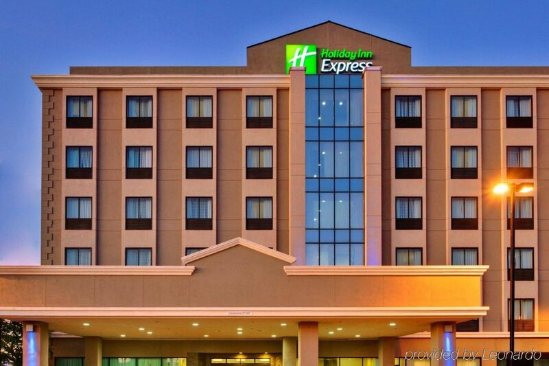Holiday Inn Express Lax