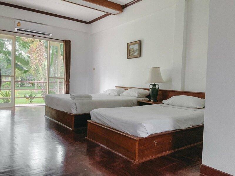 Malai-asia Resort