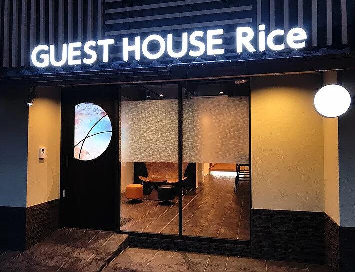 Guest House Rice Sennichimae