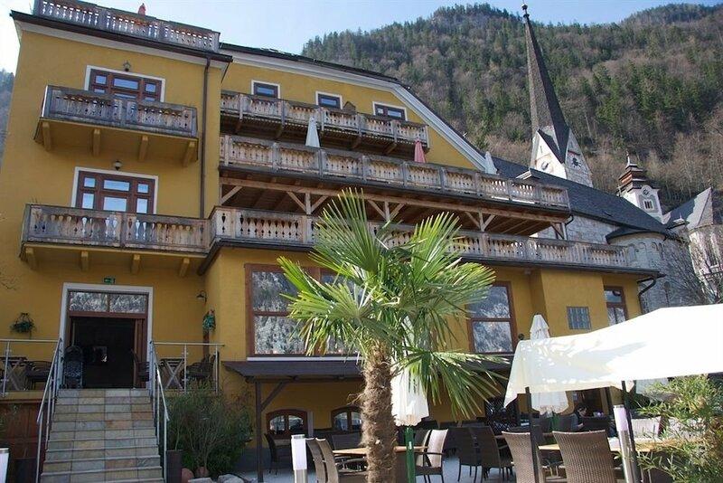 Seehotel Gruner Baum