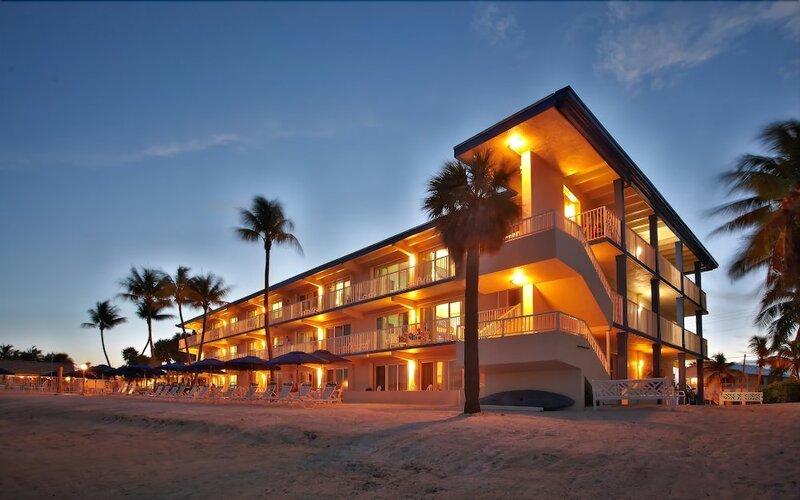 Glunz Ocean Beach Hotel & Resort