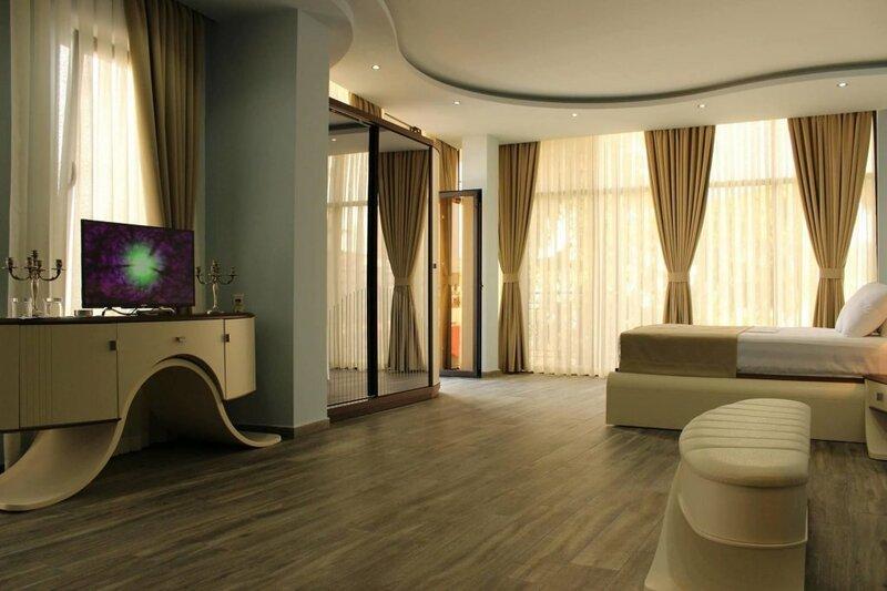 Hotel Elite House