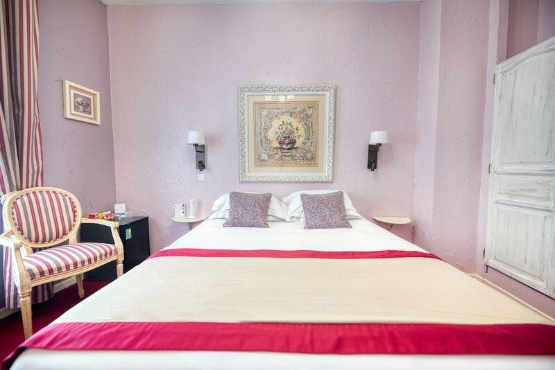 Hotel Aragon Montpellier