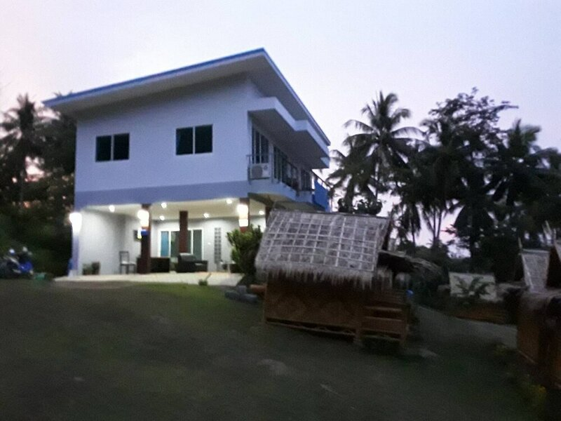 Sea view Panwa Cottage Hostel
