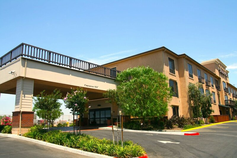 Hampton Inn Norco/Corona North