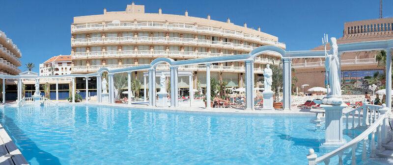 Mediterranean Palace Playa de las Americas