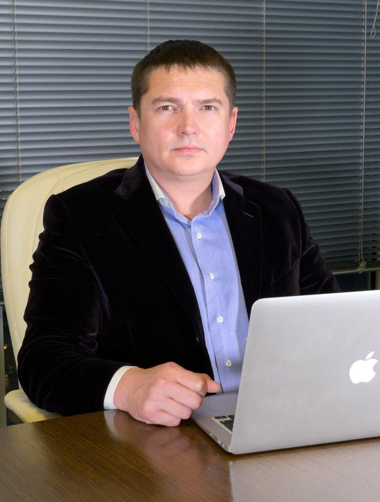 адвокаты — Адвокат Туров Вадим Викторович — Москва, фото №1