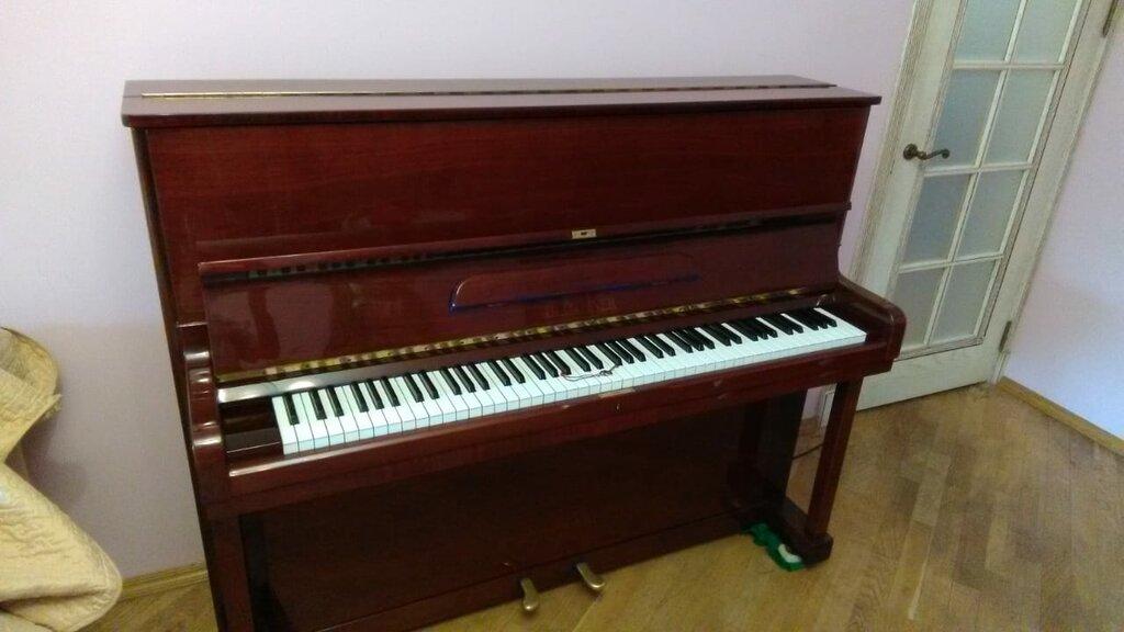 музыкальный магазин — Пианино и рояли — Москва, фото №2