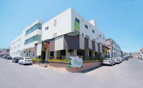 Hotel Tepic