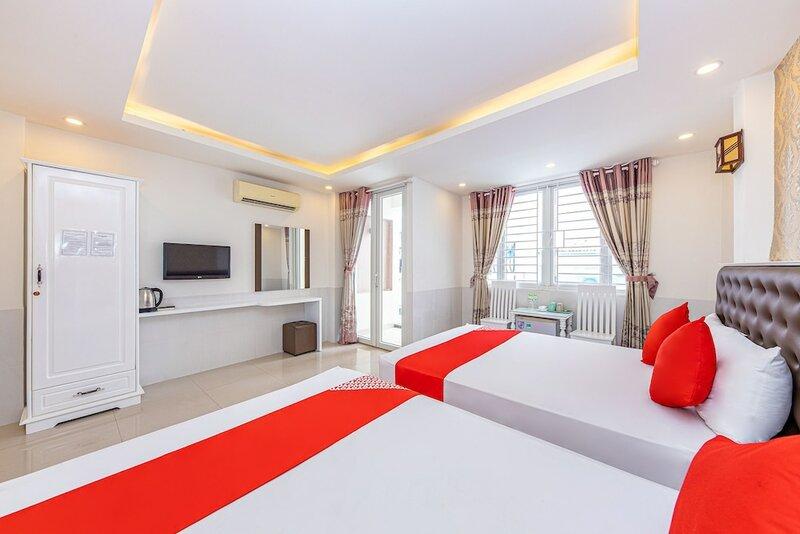 Oyo 378 Thien Bao Hotel