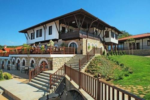 Rachev Residence