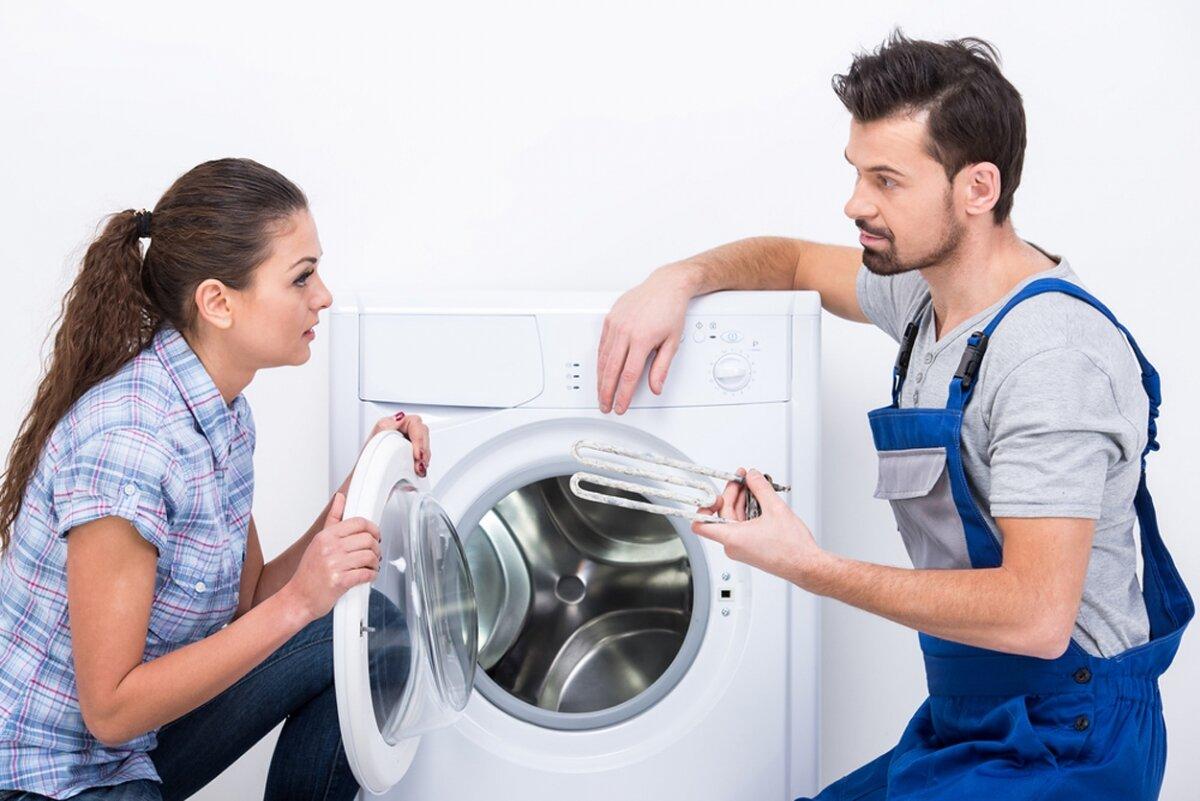 Срочный ремонт стиральных машин Лджи