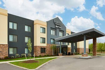 Fairfield Inn by Marriott Rochester East