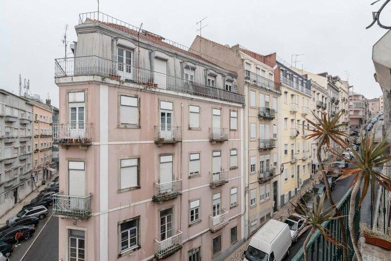 Come Inn Lisbon Estefania